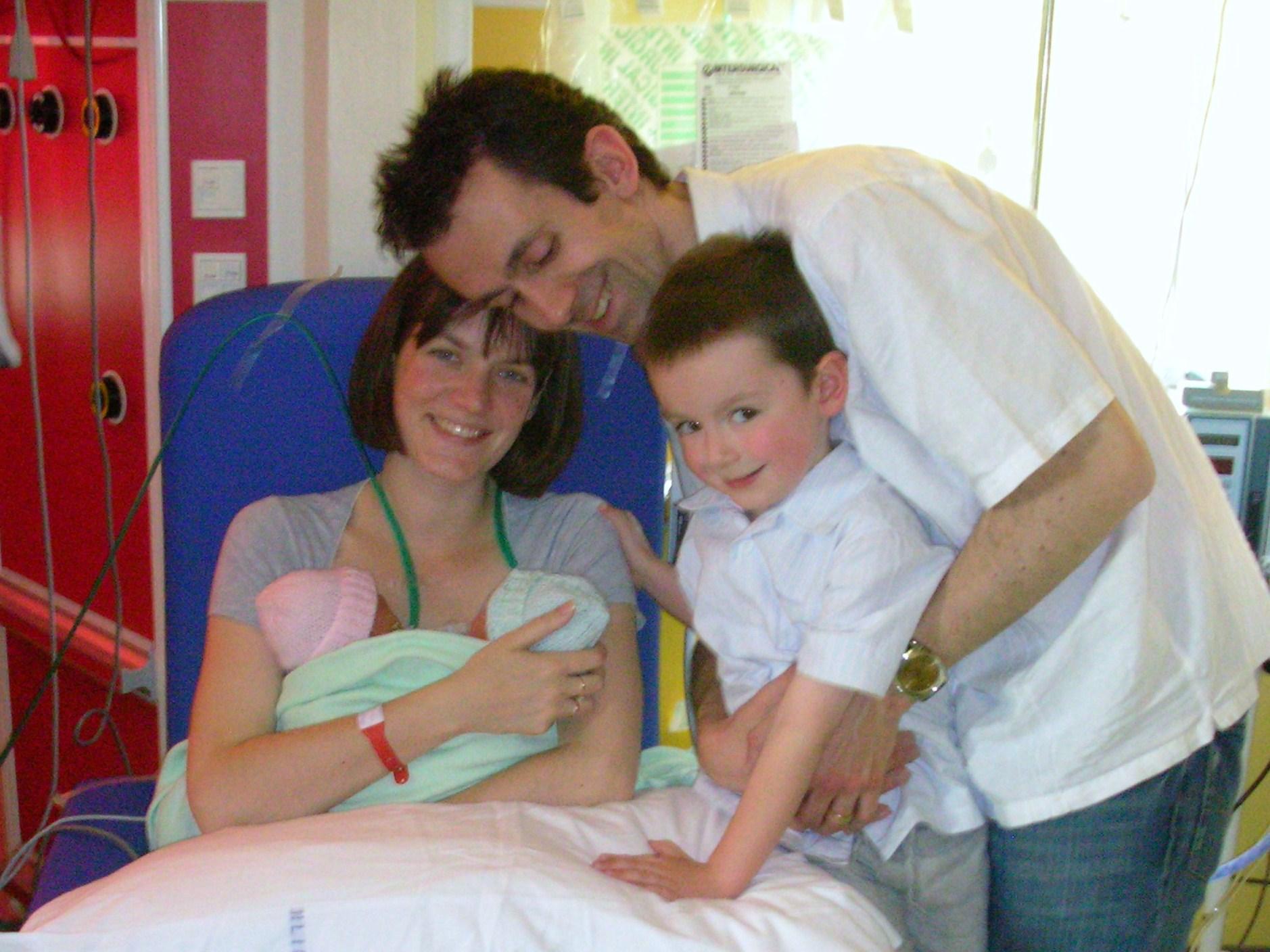 premature twins 33 weeks