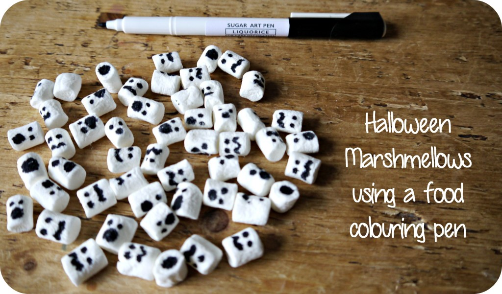 halloween-marshmellows