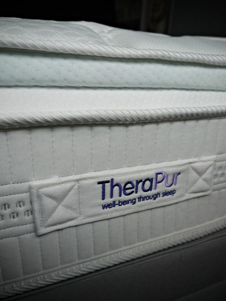 therapur rapport bed renovation bay bee