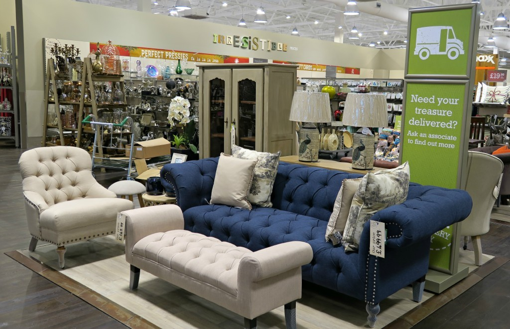 HomeSense Hedge End Southampton - Now open! - Renovation ...