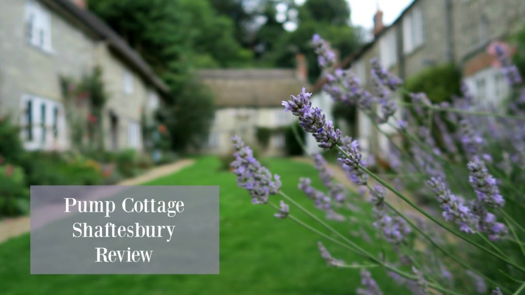 pump-cottage-shaftesbury-review