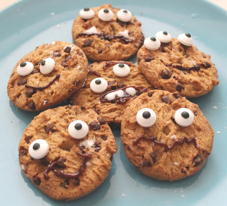 howtomakemonstercookies