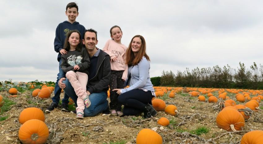 pumpkin-field-family
