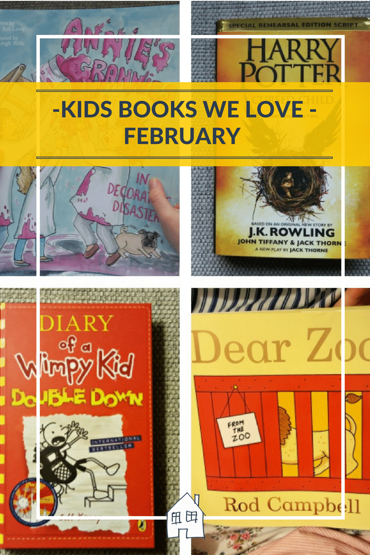 kids books we love