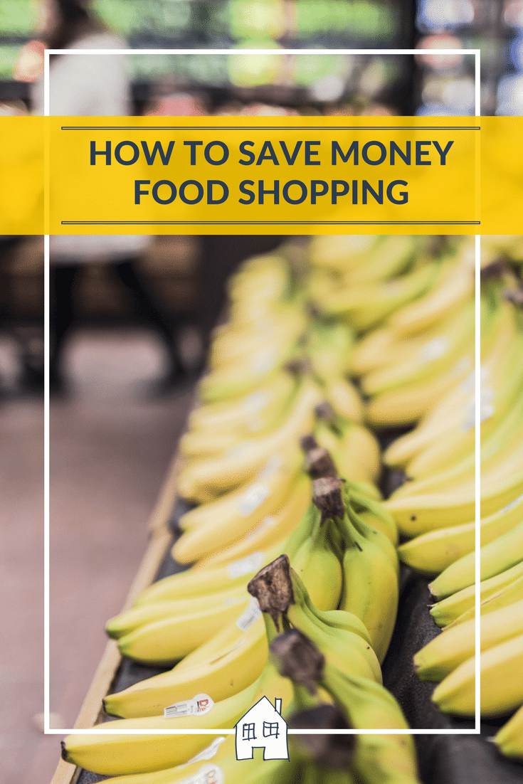 Do you need to save money food shopping, then take a look at the ways I do. Saving money food shopping is such an important thing when running the family home. Family meals can be expensive so if you can save money food shopping then you must!