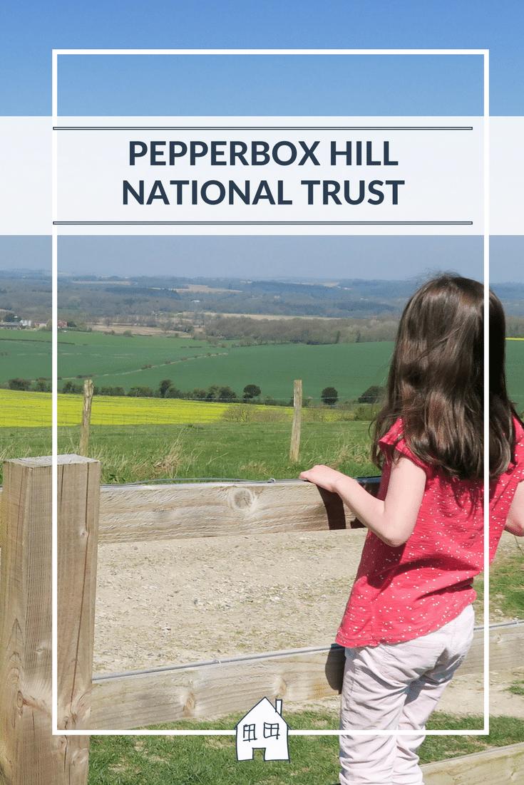 PEPPERBOX HILL NATIONAL TRUST