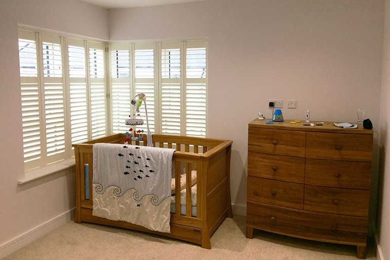 shutters for kids rooms