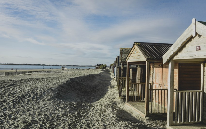 53c05aab3 Sunset At West Wittering Beach - Renovation Bay-Bee