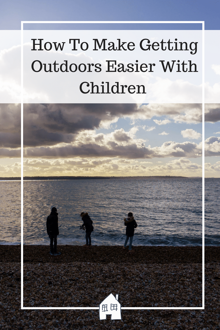 How To Make Getting Outdoors Easier With Children. A big part of our little life is about out and about with the kids. We love to be outdoors exploring new places and letting the kids run free. It's good for their moods, their energy levels, staying healthy, and it's something that we love to do as a family together. We can chat about the week at school, friendships, life plans and just have a giggle together.