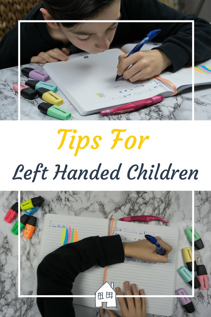 tips on how to help left handed children. left handed children. ways to help left handed kids. Tips on helping left handed kids