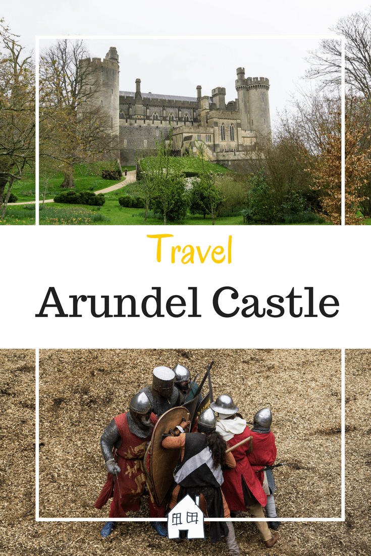 love visiting castles? visiting West Sussex? Then take a trip to Arundel Castle which is a normal castle with stunning gardens to walk around and learn all the history of Arundel Castle as you explore the house.