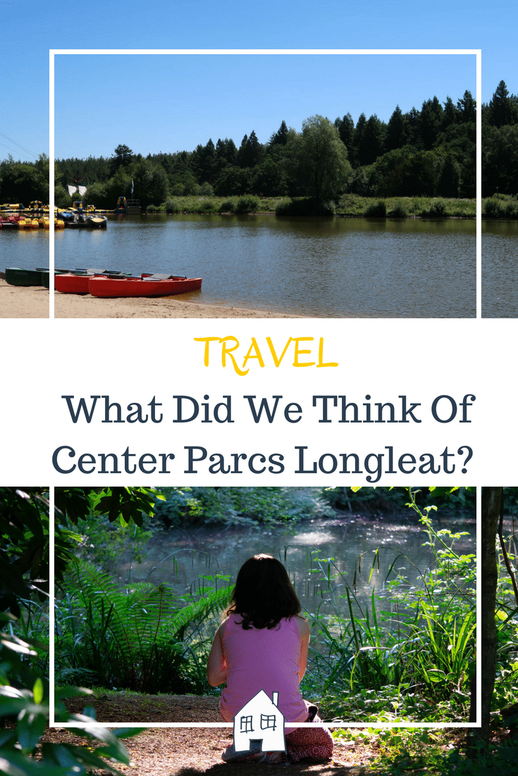 What did we think of Center Parcs Longleat? Have we been bitten by the Center Parcs bug and want to visit again? Family holidays are a lovely way to have new family experiences together so click through to see if Center Parcs Longleat would be a great family holiday for you
